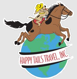 Happy Tails Animal Travel