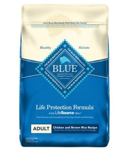 Blue Buffalo Life Protection Formula Adult Chicken and Brown Rice