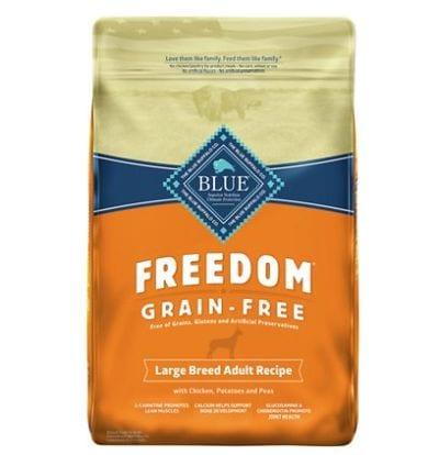 Blue Freedom Dry