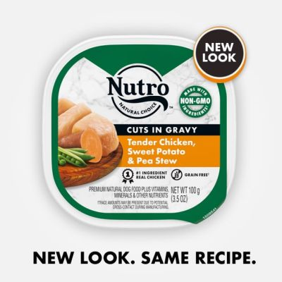Nutro Wet Food